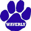 Logo for Waverly Elementary PTA